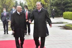 Президенти Ҷумҳурии Исломии Афғонистон
